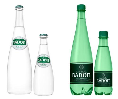 Badoit_bottles